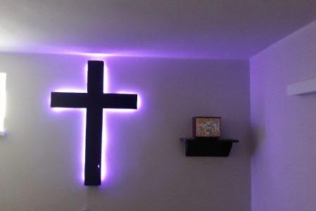 Nowy Krzyż w Lubniewicach